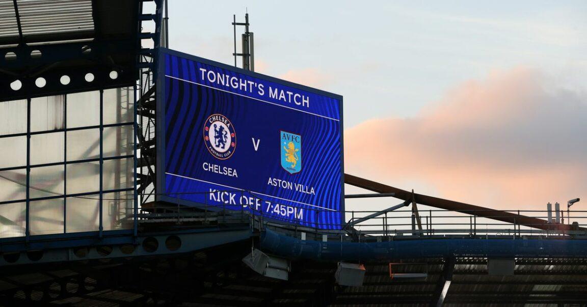 Chelsea vs. Aston Villa, League Cup: Confirmed lineups ...